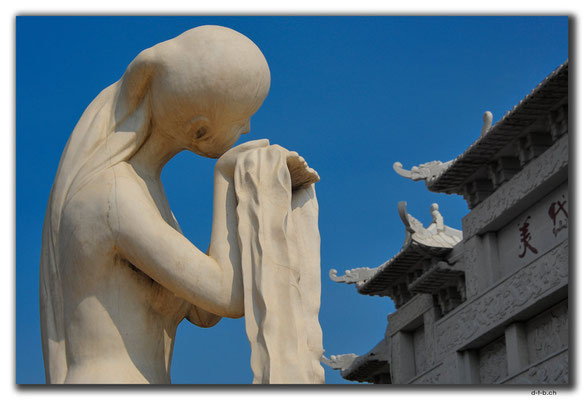 CN0262.Statue