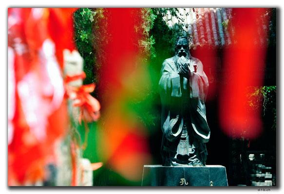 CN0181.Konfuzius Tempel.Wuwei