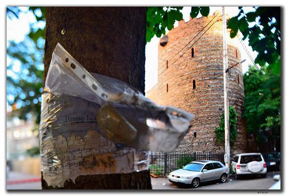 GE0151.Tbilisi.alter Turm