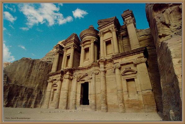 JO031.Ad Dayr Tempel.Petra