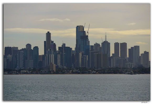AU1259.Melbourne City