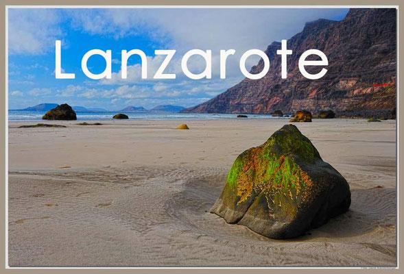 Fotogalerie Lanzarote / Photogallery Lanzarote