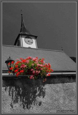 S0017,Kirche Serneus,CH