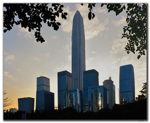 CN0420.Shenzhen.Finanzturm