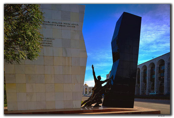 KG0066.Bishkek.Monument