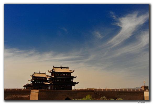 CN0117.Jiayuguan.Festung