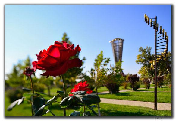 KZ0029.Shymkent.Altyn Shanyrak Monument