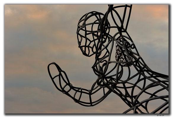 KR0205.Busan.Centum.Skulptur