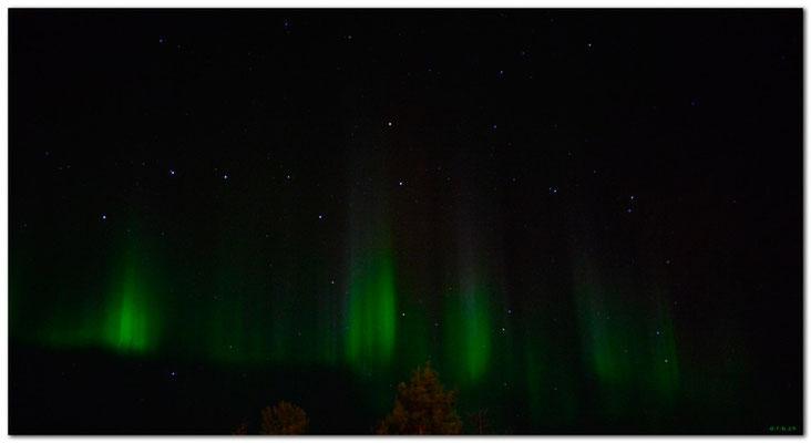 SE0045 Nordlicht.Grün-Blau