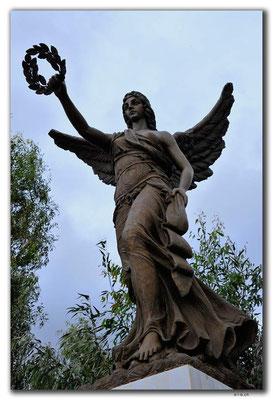 GR0305.Marathonas.Statue