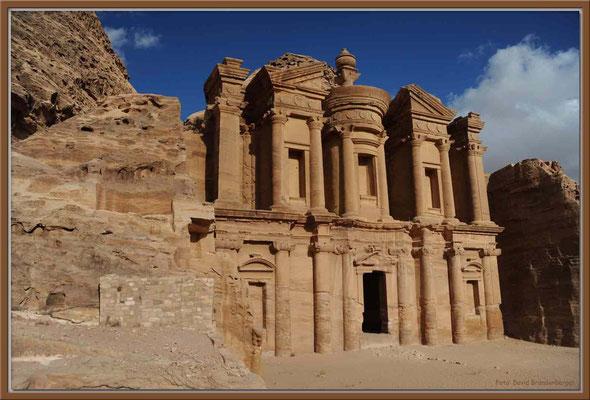 JO037.Ad Dayr Tempel.Petra