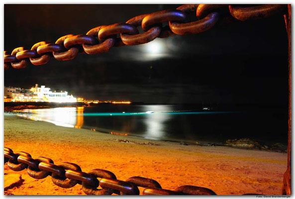 LAN093. Playa Blanca