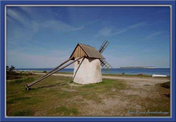 A0150.Mühle.Ekstakustens NR.Gotland.SE