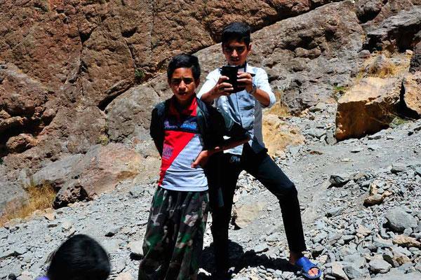 Iran: Semirom