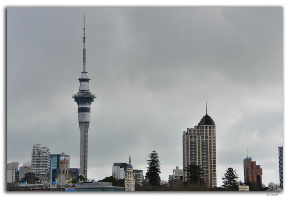 NZ0012.Auckland.Sky tower