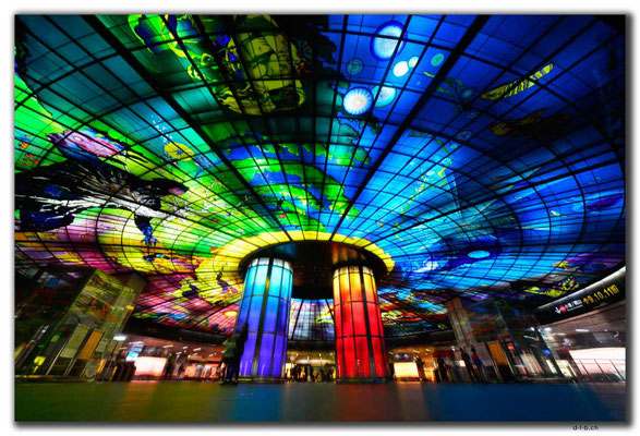 TW0077.Kaohsiung.Dome of Light