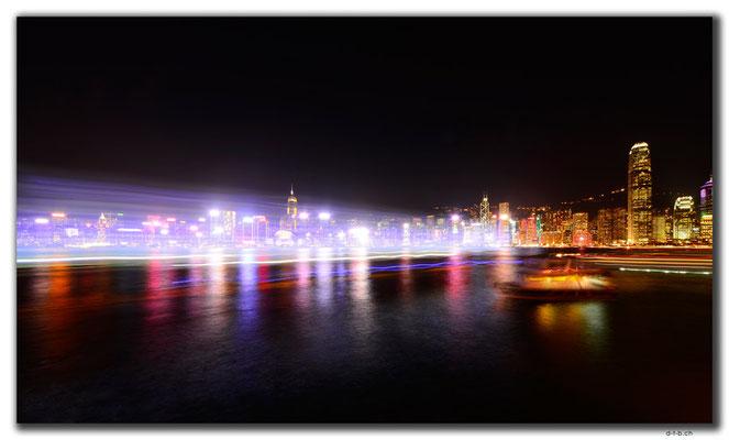 HK0013.Victoria Harbour
