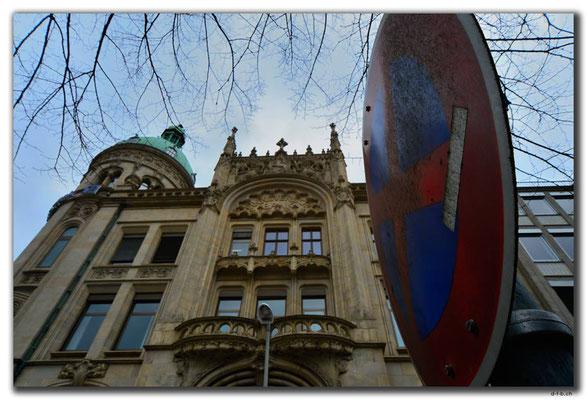 DE332.Hannover.Georgstrasse