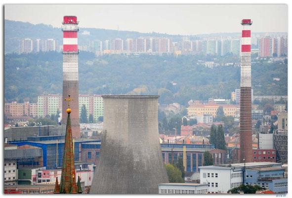CZ013.Brno.schräge Stadtansicht