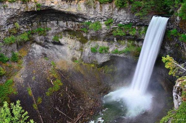 CA0144 Brandywine Falls