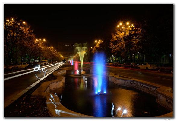 RO0237.Bukarest.Piata Unirii