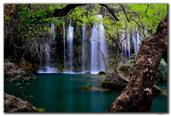 TR0314.Antalya.Kursunlu-Wasserfall