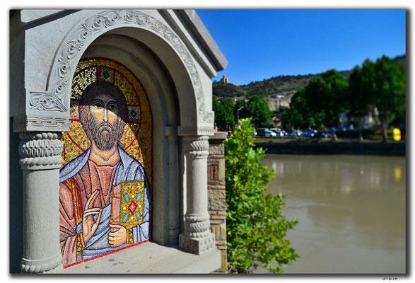 GE0124.Tbilisi.Kapelle