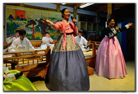 KR0068.Seoul.Folklore.Musik & Gesang