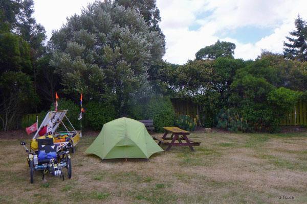 NZ: Solatrike in Ward