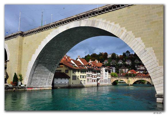 CH1027.Bern.Aarebrücke.