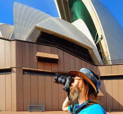 Australien.Sydney