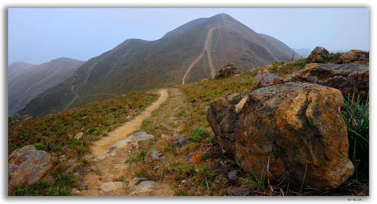 HK0140.Kai Kung Leng.Gipfelaussicht