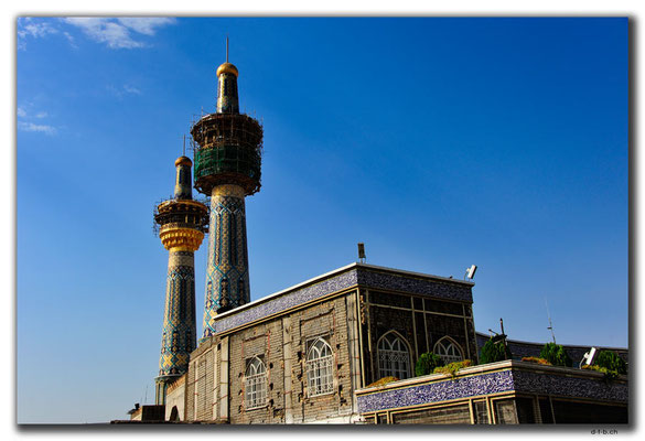 IR0382.Mashhad.Holy Shrine