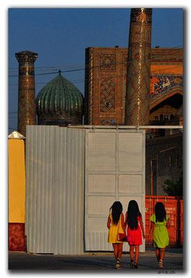 UZ0113.Samarkand.Registan