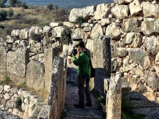 Griechenland.Mykene3 (Foto: Andreas)