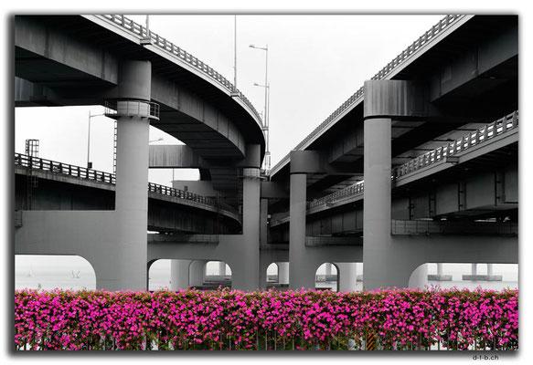 KR0166.Busan.Gwangandaegyo Bridge