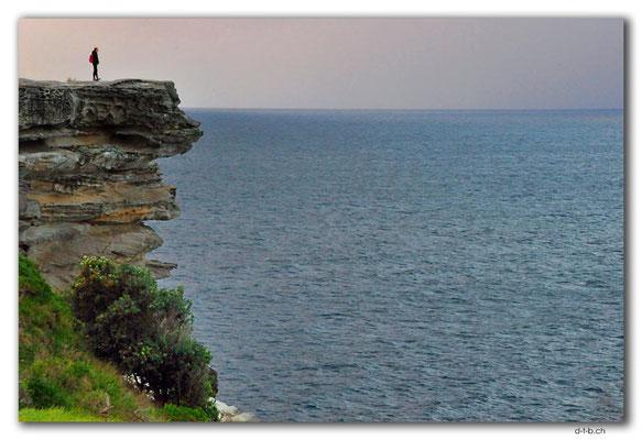 AU1624.Sydney.North Bondi Cliff