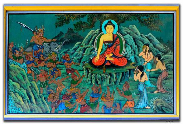 KR0347.Busan.Samgwangsa Temple
