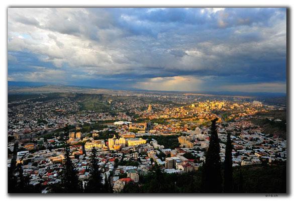 GE168.Tbilisi