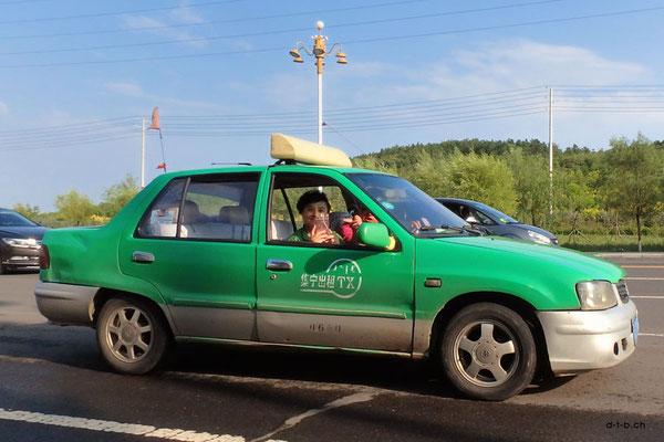 China,Taxi1