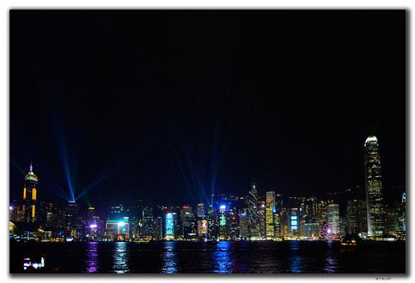 HK0008.Licht und Lasershow