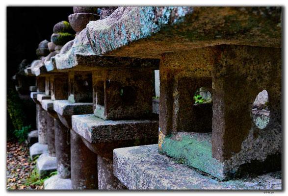 JP0016.Izuhara.Banshoin Temple.alter Friedhof