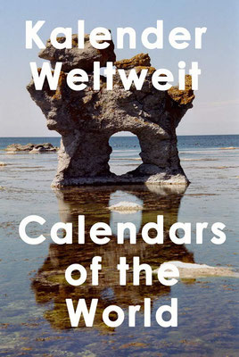 Kalender Weltweit / Calendars of the world