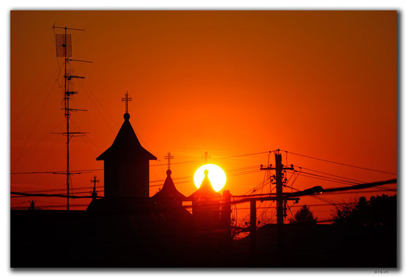 RO0191.Bukarest.Sonnenuntergang