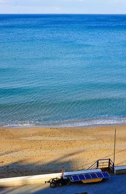GR: Solatrike in Kreta,Rethimno