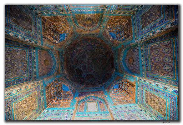 UZ0149.Samarkand.Shah-i Zinda