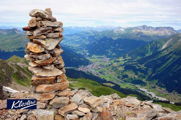 P0092.Steinmannli Gatschieferspitz.Klosters.CH