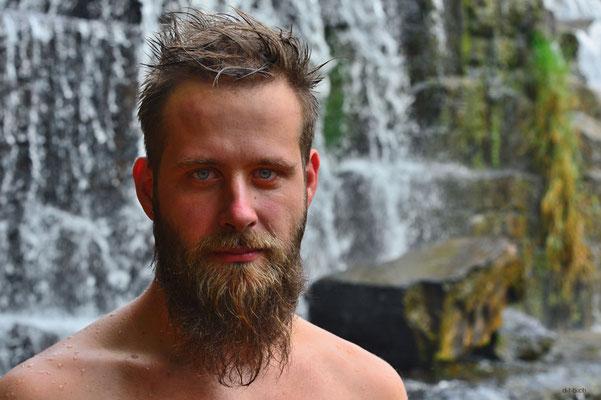 B067.Pongour Falls.Vietnam