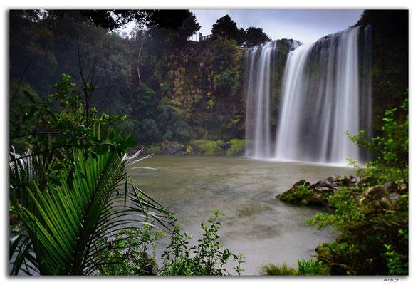 NZ0178.Whangarei Falls