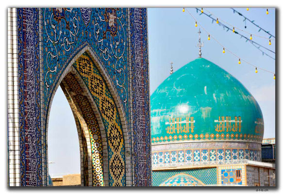 IR0383.Mashhad.Holy Shrine